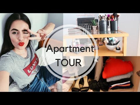APARTMENT TOUR | ME MUDO A MADRID