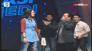 Situasi Komedi - Luna Maya si Penipu (Stand Up Comedy Club)