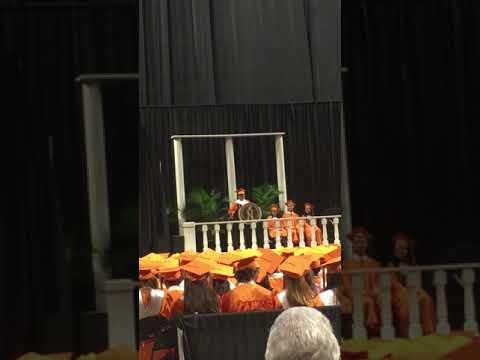 Brandeis High School co2019 Valedictory Address