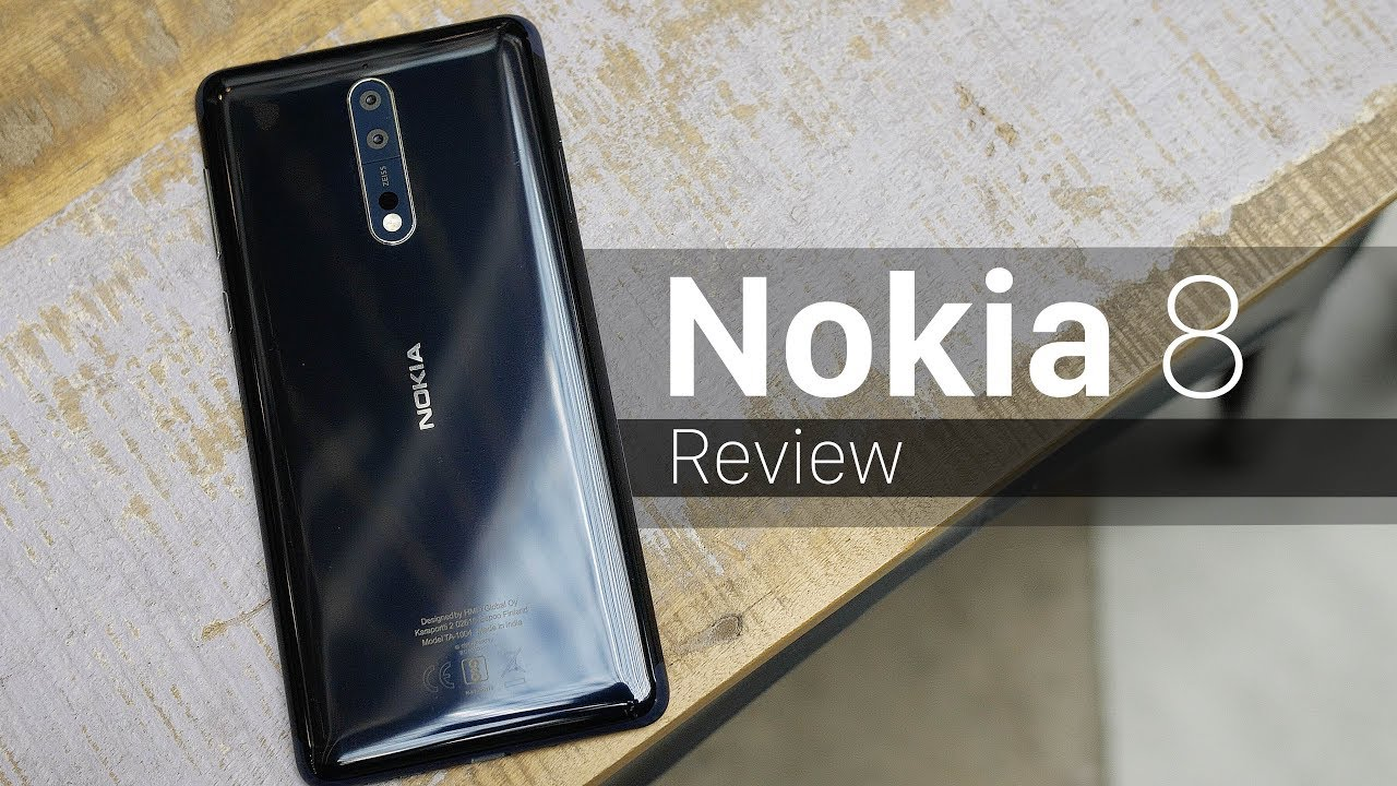 What Nokia phone has the best camera?