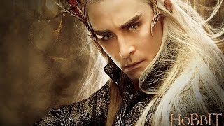 Thranduil  -  Remember me