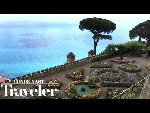 A City in the Cliffs: Ravello, Italy | Condé Nast Traveler