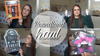 MASSIVE POUNDLAND HAUL | OCTOBER '18