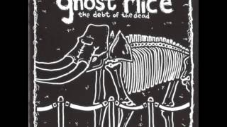 Ghost Mice - Up The Punks