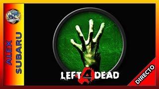 ✅ Left 4 Dead 2 [PC] ►SOY LEYENDA - MODS MUTACIONES ADDONS TANKS ►23OT
