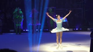 Alina Zagitova 20 01 02 1300 Sleeping Beauty Ice Musical