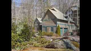 Four Bedroom 3.5 Bath Adirondack Home, Boone Nc In Echota Resort