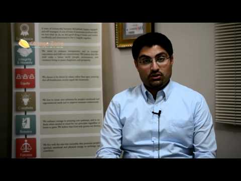 Mohammad Daher Sheikh - Mini MBA in Practice Graduate Testimonial