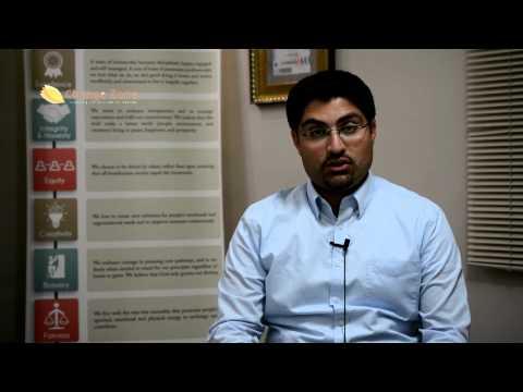 Mohammad Daher Sheikh - Mini MBA in Practice Graduate Testimonial