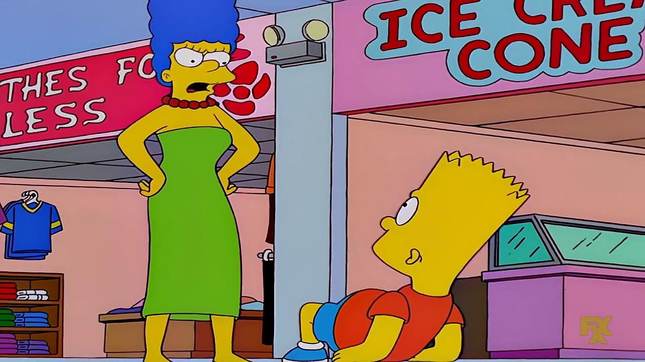 Los Simpson Capitulos Completos   El último Tango en Springfield PART  1 de 6