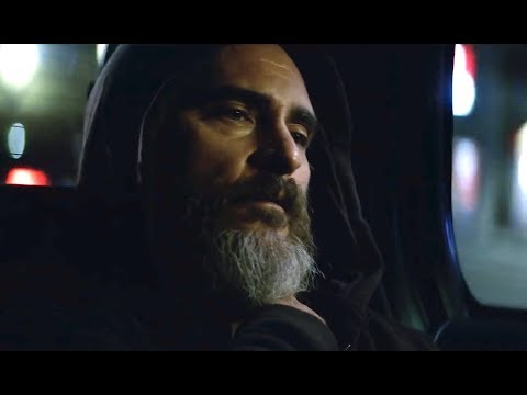 You Were Never Really Here – New  11  from Cannes