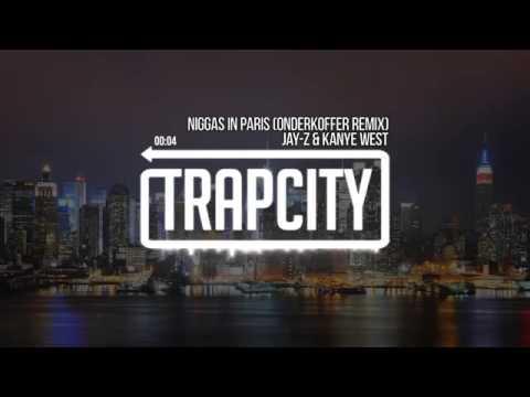 Trap City Niggas in Paris
