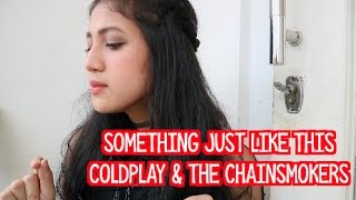 THE CHAINSMOKERSCOLDPLAY SOMETHING JUST LIKE THIS Vhiendy Savella