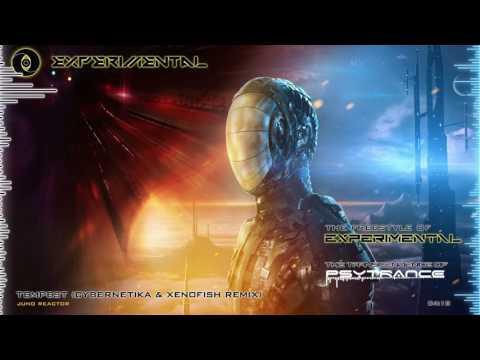 Juno Reactor - Tempest (Cybernetika & Xenofish Remix)