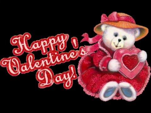 Happy Valentines Day Wishes Valentine S Day Whatsapp Video