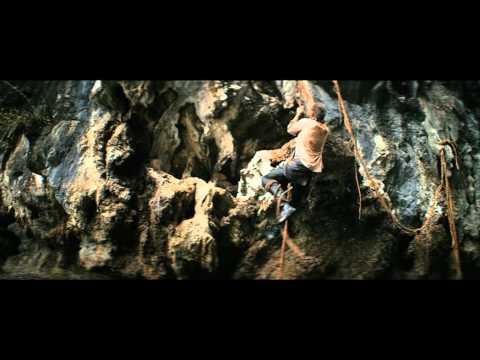 Джунгли (фильм) - Побег.