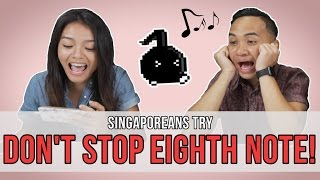 Singaporeans Try: Don