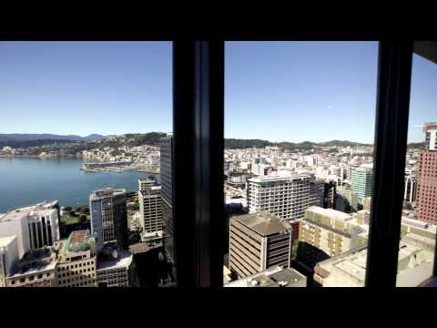 For Sale: Plimmer Towers, Wellington