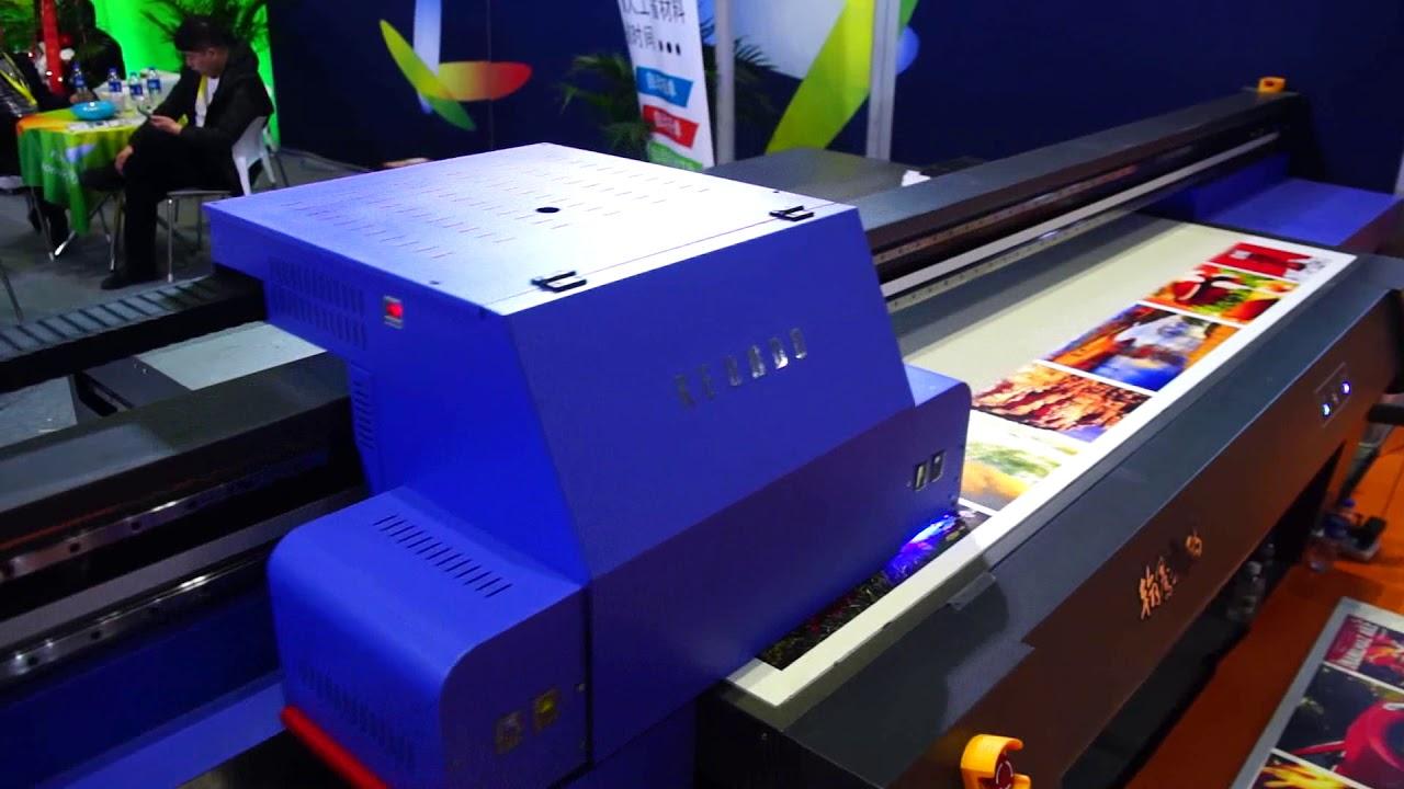 KEUNDO UV printer