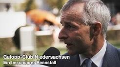 Galopp-Club Niedersachsen - Ein besonderer Rennstall