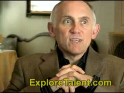 ExploreTalent.com Interviews Star Trek Deep Space Nine Quark Armin Shimerman