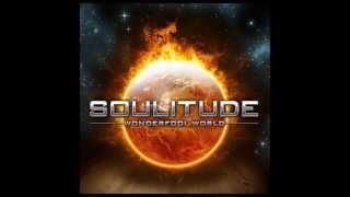 SOULITUDE - 03 - Man Behind The Wall (Wonderfool World - 2010)