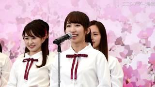 女子大生アイドルグループ「カレッジ・コスモス」お披露目会 記事詳細 →...