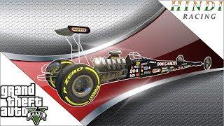 GTA 5 RACING DRAGSTER HINDI #48