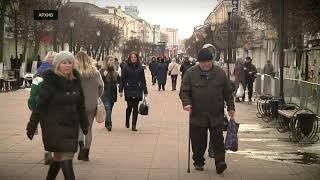 Пенсии неработающих пенсионеров вырастут с 1 января 2020 года