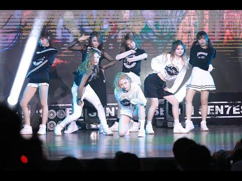[REUP][SNH48 7SENSES]《7Senses》- OFFICIAL LIVE