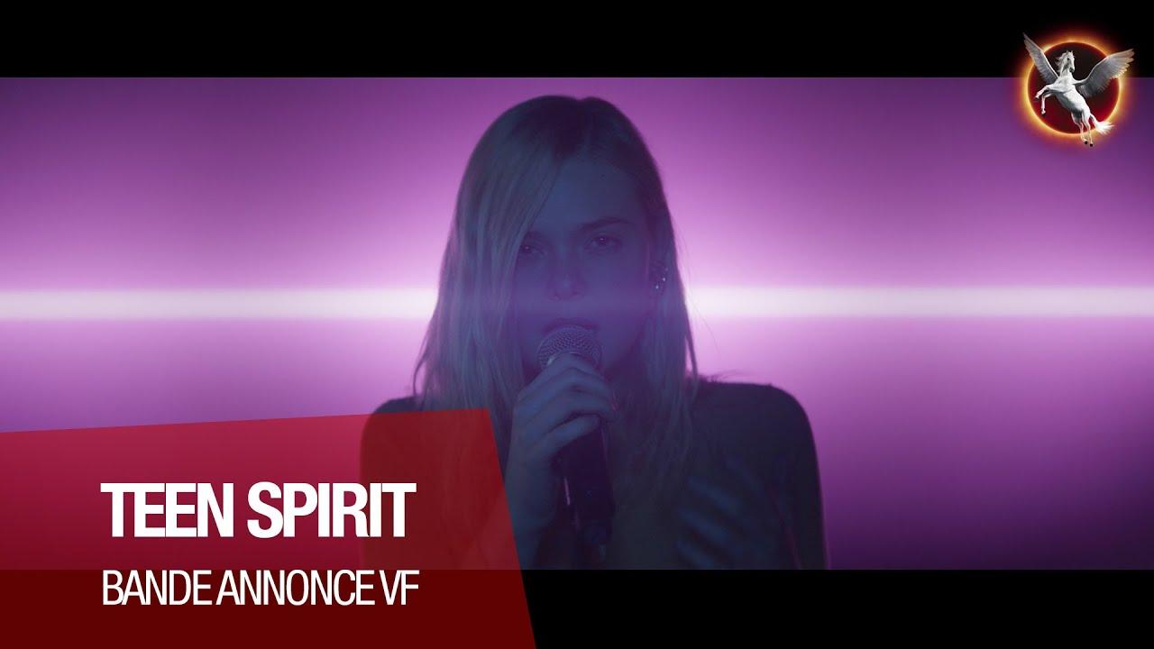 TEEN SPIRIT (Elle Fanning) - Bande annonce VF