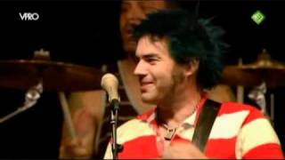 NOFX - Fuck the Kids Live at Lowlands