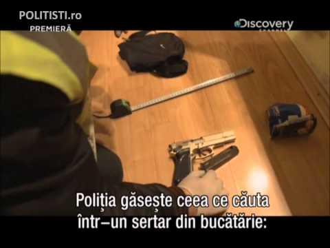 Poliţişti de elită - Ultimate Cops - SIAS România