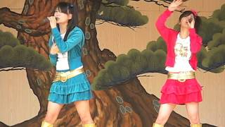 弘前さくらまつり(第1部) (弘前公園演芸場)