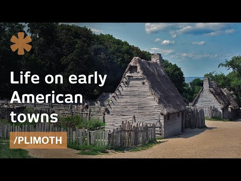 Simple living 101: what can be learnt from a 17th century town