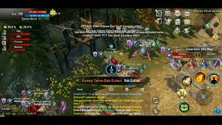 Gambar cover Lineage2 Revolution Şato Kuşatması ATTACK vs Legend 2.Deneme