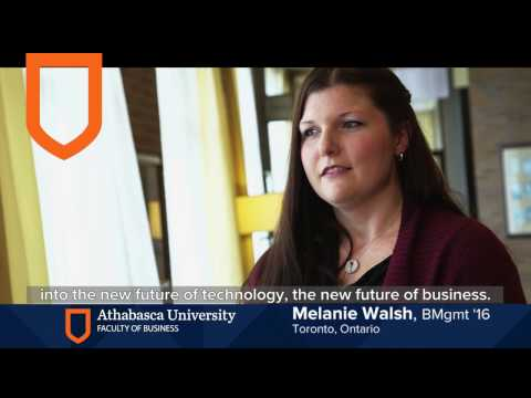 AUthentic with AU Faculty of Business