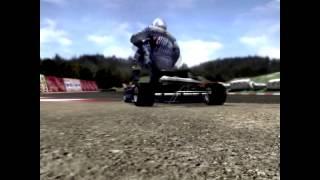 Open Kart Free PC Game