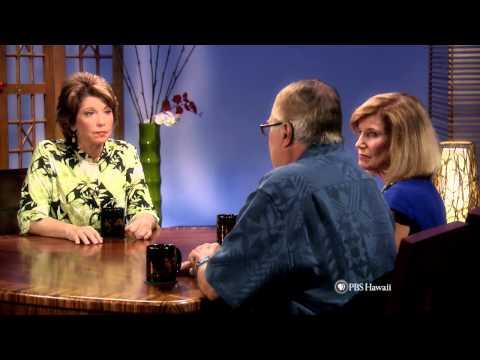 LONG STORY SHORT WITH LESLIE WILCOX: Denby Fawcett and Bob Jones | PBS Hawaiʻi