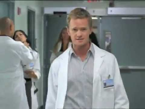 Neil patrick harris doctor