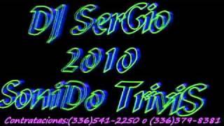Sonido Trivis-Cumbia Mix {2010} Parte 1