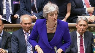 American Reacts to British Prime Minister's Questions