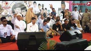 Konsolidasi Pemenangan Prabowo Sandi
