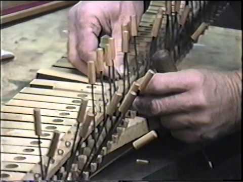 Player Piano Resto Ice Block Gramdpa
