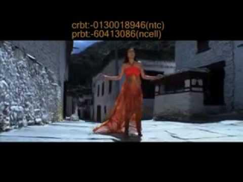 Akha Akha - Kohi Mero Nepali Movie Song. lexlimbu