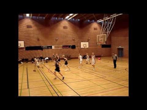 2010-01-30 2. division damer Harlev - Kolding 47-55 Q3