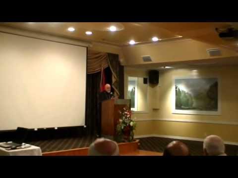 AYAC Event 43- Meeting With Arch. Avak Asadourian 06.14.2009