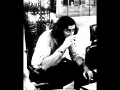 Francesco Guccini - Samantha (Parnassius Guccinii - 1993)