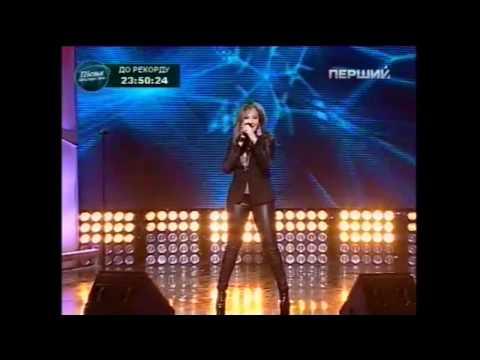 Music video Наталка Карпа - Анаконда