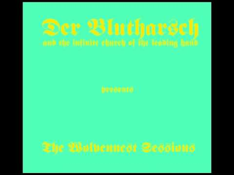Der Blutharsch and the infinite church of the leading hand The Wolvennest Sessions (full album) thumb